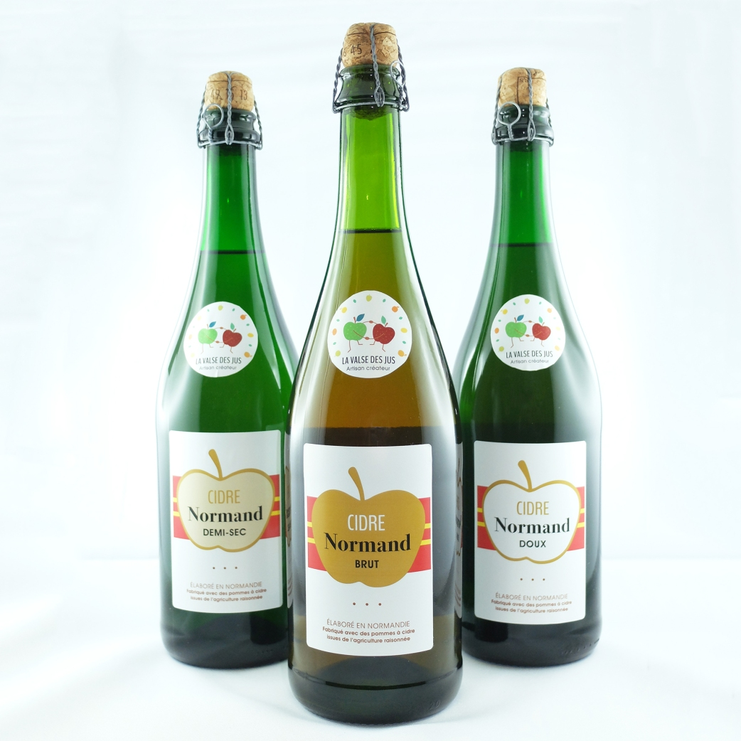 cidre_normand_gamme