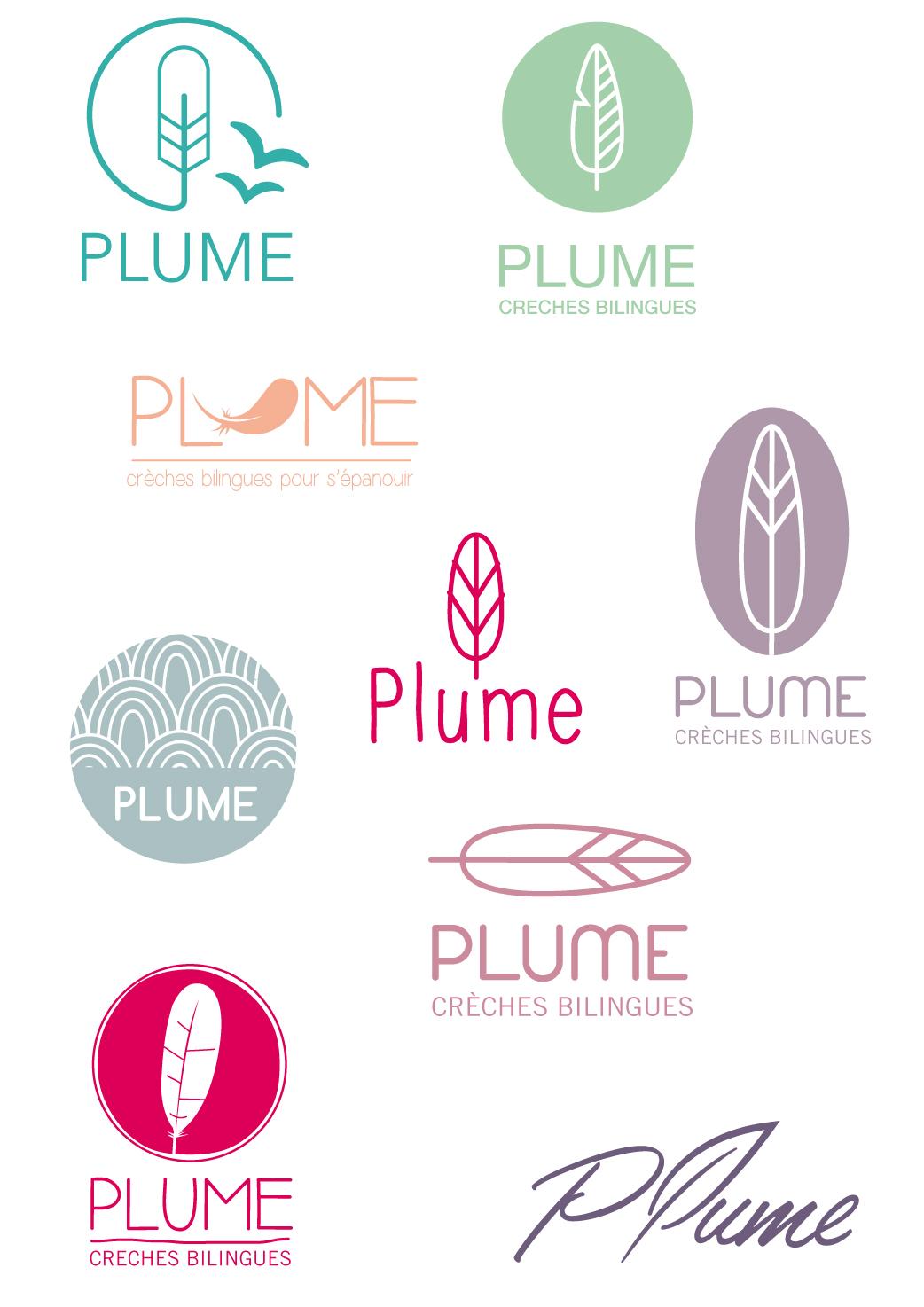 plume-recherches